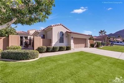 50620 Spyglass Hill Drive, La Quinta, CA 92253 - MLS#: 218004634DA
