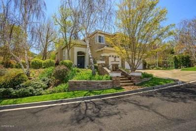 463 Granite Hills Street, Simi Valley, CA 93065 - MLS#: 218004641