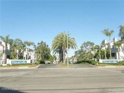5031 Dorado Drive UNIT 204, Huntington Beach, CA 92649 - MLS#: 218004670