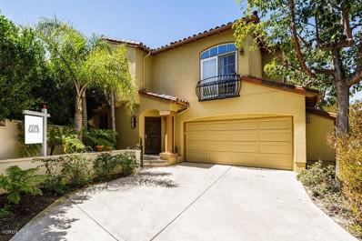1127 Corte Riviera, Camarillo, CA 93010 - MLS#: 218004685