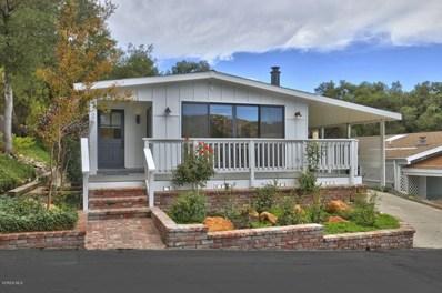 126 Fallen Leaf Lane, Westlake Village, CA 91361 - MLS#: 218004688