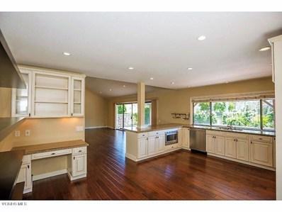 3806 Mainsail Circle, Westlake Village, CA 91361 - MLS#: 218004691