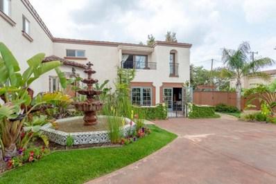 312 Anacapa Drive, Camarillo, CA 93010 - MLS#: 218004704