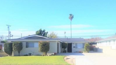 2715 Barry Street, Camarillo, CA 93010 - MLS#: 218004718
