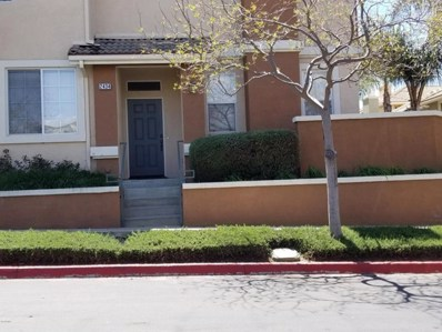 2434 Kipana Avenue, Ventura, CA 93001 - MLS#: 218004723