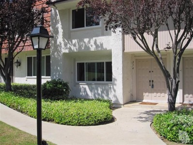 274 Green Lea Place, Thousand Oaks, CA 91361 - MLS#: 218004741