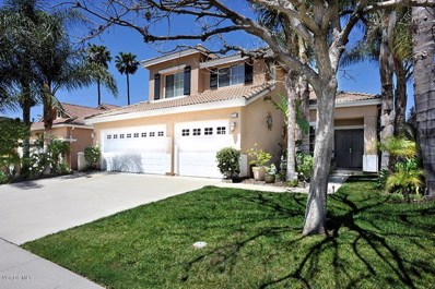 206 Cliffwood Drive, Simi Valley, CA 93065 - MLS#: 218004742