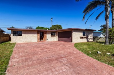 461 Salem Avenue, Oxnard, CA 93036 - MLS#: 218004745