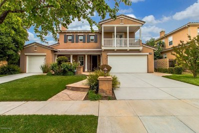 5234 Via Dolores, Newbury Park, CA 91320 - MLS#: 218004747