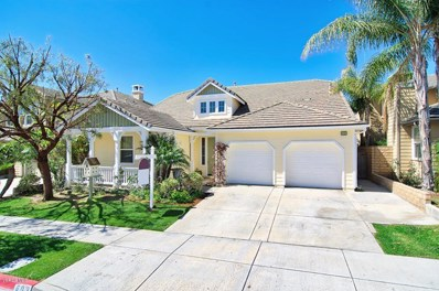 603 Charleston Place, Ventura, CA 93004 - MLS#: 218004766