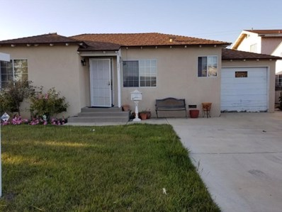 121 Birch Street, Oxnard, CA 93033 - MLS#: 218004769
