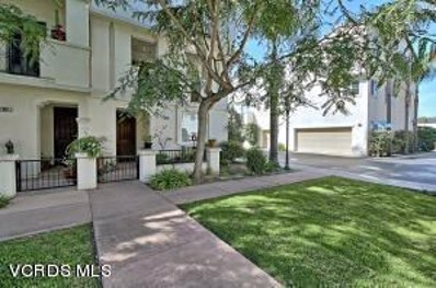 127 Garden Street, Ventura, CA 93001 - MLS#: 218004770