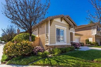 2505 Parade Avenue, Simi Valley, CA 93063 - MLS#: 218004771