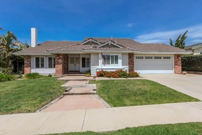 13389 Vista Levana Drive, Moorpark, CA 93021 - MLS#: 218004778