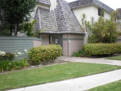 138 Bryn Mawr Street UNIT 16, Ventura, CA 93003 - MLS#: 218004779