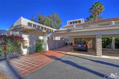 35030 Mission Hills Drive, Rancho Mirage, CA 92270 - MLS#: 218004784DA