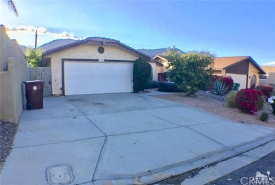 53553 Avenida Villa, La Quinta, CA 92253 - MLS#: 218004786DA