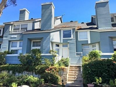 919 Goodman Street, Ventura, CA 93003 - MLS#: 218004812