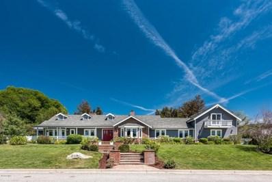 2390 Glenside Lane, Camarillo, CA 93012 - MLS#: 218004828