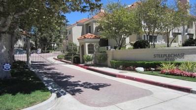 4240 Lost Hills Road UNIT 404, Calabasas, CA 91301 - MLS#: 218004831