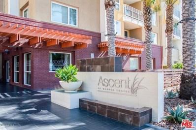 21301 Erwin Street UNIT 429, Woodland Hills, CA 91367 - MLS#: 218004863
