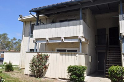 1300 Saratoga Avenue UNIT 802, Ventura, CA 93003 - MLS#: 218004877