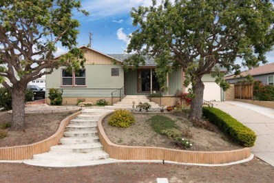 6621 Crowley Avenue, Ventura, CA 93003 - MLS#: 218004906