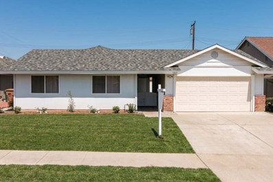 1002 Concord Avenue, Ventura, CA 93004 - #: 218004907