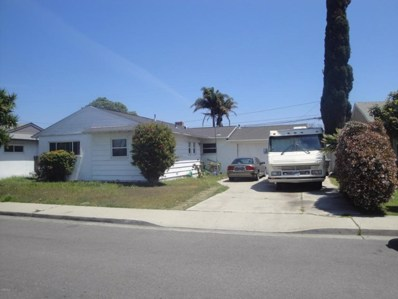 3058 Circle Drive, Oxnard, CA 93033 - MLS#: 218004931