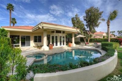 75233 Spyglass Drive, Indian Wells, CA 92210 - MLS#: 218004934DA