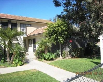 142 Dean Drive, Santa Paula, CA 93060 - MLS#: 218004938
