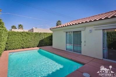 78620 Saguaro Road, La Quinta, CA 92253 - #: 218004960DA