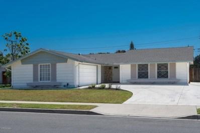 2132 Gorman Street, Camarillo, CA 93010 - MLS#: 218004971