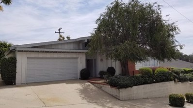 212 Teloma Drive, Ventura, CA 93003 - MLS#: 218005000