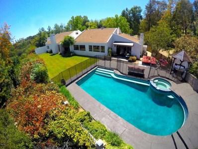 191 Dapplegray Road, Bell Canyon, CA 91307 - MLS#: 218005021