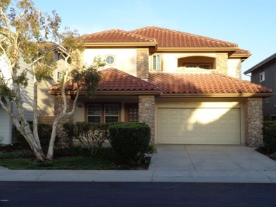 2455 Gavin Street, Simi Valley, CA 93063 - MLS#: 218005038