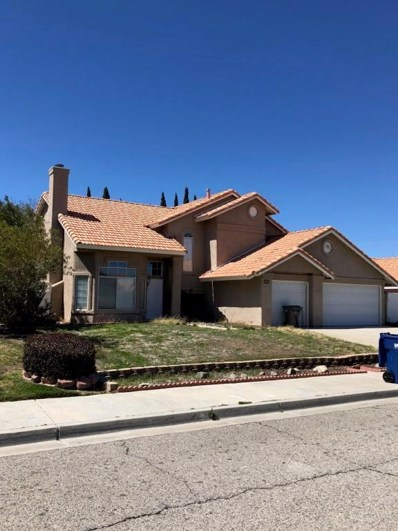 39549 Colchester Court, Palmdale, CA 93551 - MLS#: 218005045