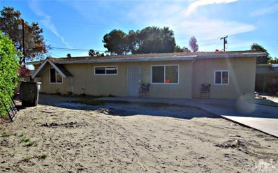 68404 Walker Street, Cathedral City, CA 92234 - MLS#: 218005054DA