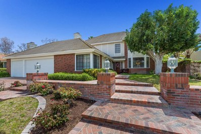 5826 Stonecrest Drive, Agoura Hills, CA 91301 - MLS#: 218005077