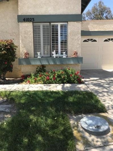 41023 Village 41, Camarillo, CA 93012 - MLS#: 218005081