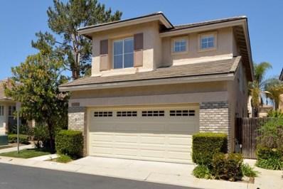 4563 Via Arandana, Camarillo, CA 93012 - MLS#: 218005087