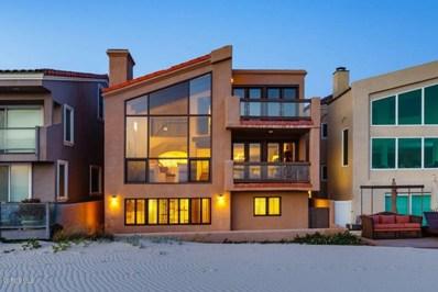 3265 Ocean Drive, Oxnard, CA 93035 - MLS#: 218005097