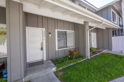 3482 Highwood Court UNIT 84, Simi Valley, CA 93063 - MLS#: 218005098