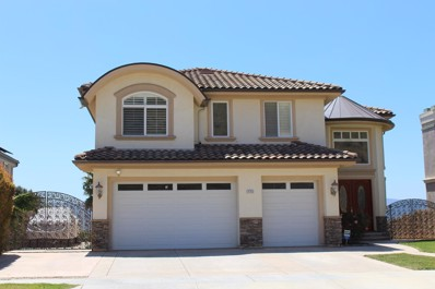 4266 Presidio Drive, Simi Valley, CA 93063 - MLS#: 218005141