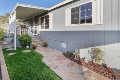 15750 Arroyo Drive UNIT 17, Moorpark, CA 93021 - MLS#: 218005146