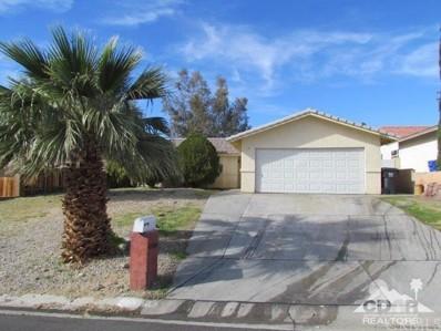 68180 Calle Azteca, Desert Hot Springs, CA 92240 - MLS#: 218005146DA
