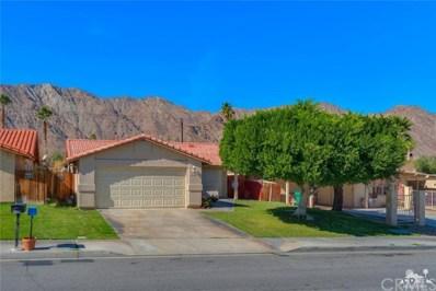 52925 Eisenhower Drive, La Quinta, CA 92253 - MLS#: 218005148DA