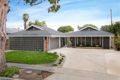 376 Paine Avenue, Ventura, CA 93003 - MLS#: 218005157