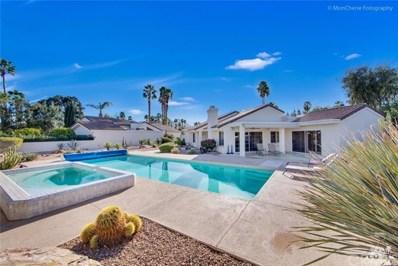 43548 Saint Kitts Court, Palm Desert, CA 92211 - MLS#: 218005160DA