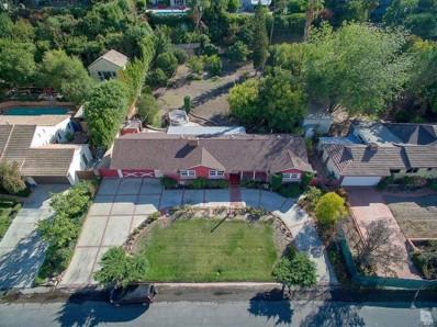 18040 Rancho Street, Encino, CA 91316 - MLS#: 218005169